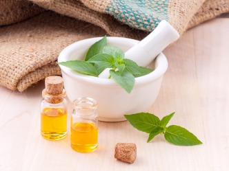 Chemical-Free Beauty Products