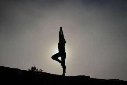 Yoga Poses To Ease Symptoms of Digestive Disorders