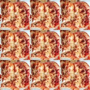 Vegetarian Lasagna: Low FODMAP & Gluten-Free
