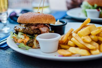 Is Our Modern Diet Making Us Sick?