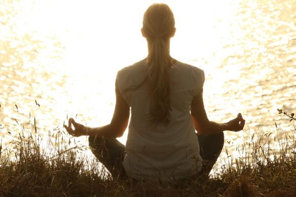 Jackie Meditation